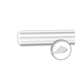 Interior mouldings - Cornice moulding Profhome 150206F | Coving | e-Delux