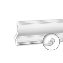 Interior mouldings - Cornisa Profhome Decor 150209F | Listones | e-Delux