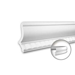 Interior mouldings - Cornisa Profhome Decor 150210F | Listones | e-Delux