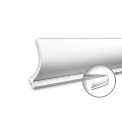 Interior mouldings - Cornisa Profhome Decor 150220F | Listones | e-Delux