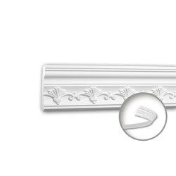 Interior mouldings - Cornisa Profhome Decor 150284F   Listones   e-Delux