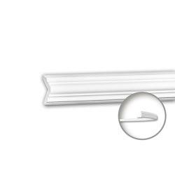 Interior mouldings - Cornisa Profhome Decor 150295F   Listones   e-Delux