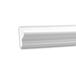 Interior mouldings - Panel moulding Profhome 151301 | Coving | e-Delux