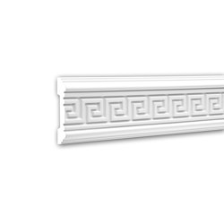 Interior mouldings - Panel moulding Profhome 151311   Coving   e-Delux