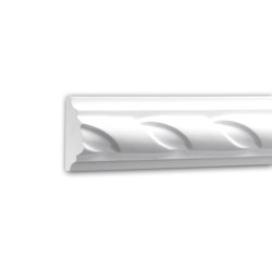 Interior mouldings - Panel moulding Profhome 151312   Coving   e-Delux
