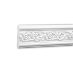 Interior mouldings - Panel moulding Profhome 151320   Coving   e-Delux