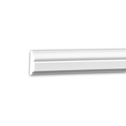 Interior mouldings - Panel moulding Profhome 151323   Coving   e-Delux
