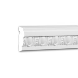 Interior mouldings - Panel moulding Profhome 151332 | Coving | e-Delux