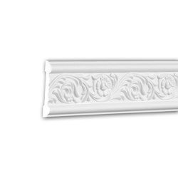 Interior mouldings - Panel moulding Profhome 151337 | Coving | e-Delux