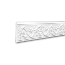Interior mouldings - Panel moulding Profhome 151349 | Coving | e-Delux