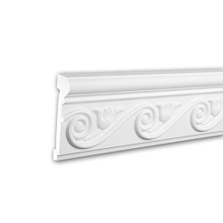 Interior mouldings - Panel moulding Profhome 151350   Coving   e-Delux