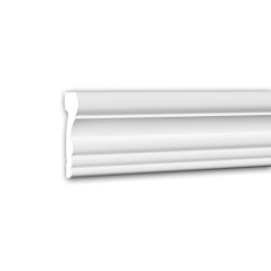Interior mouldings - Panel moulding Profhome 151354   Coving   e-Delux