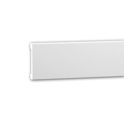 Interior mouldings - Panel moulding Profhome 151363 | Coving | e-Delux