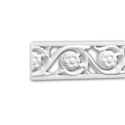 Interior mouldings - Moldura para pared Profhome Decor 151369   Listones   e-Delux