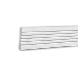 Interior mouldings - Panel moulding Profhome 151370 | Coving | e-Delux
