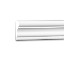 Interior mouldings - Panel moulding Profhome 151377 | Coving | e-Delux
