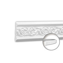 Interior mouldings - Panel moulding Profhome 151320F   Coving   e-Delux