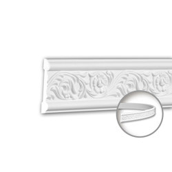 Interior mouldings - Panel moulding Profhome 151337F   Coving   e-Delux
