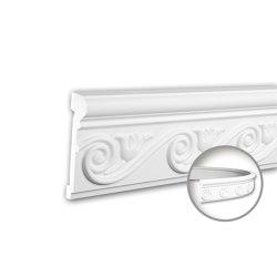 Interior mouldings - Moldura para pared Profhome Decor 151350F   Listones   e-Delux