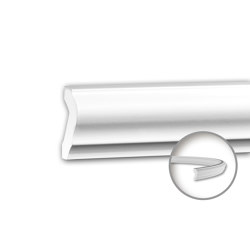 Interior mouldings - Panel moulding Profhome 151375F   Coving   e-Delux