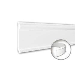 Interior mouldings - Moldura para pared Profhome Decor 151381F   Listones   e-Delux
