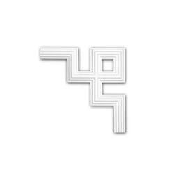 Interior mouldings - Escuadra Profhome Decor 152287   Listones   e-Delux