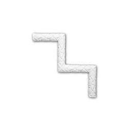 Interior mouldings - Escuadra Profhome Decor 152303   Listones   e-Delux