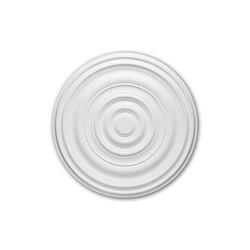 Interior mouldings - Rosetón Profhome Decor 156018 | Rosones | e-Delux