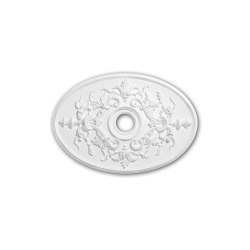 Interior mouldings - Rosetón Profhome Decor 156041 | Rosones | e-Delux