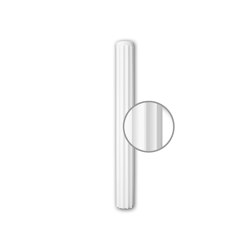 Interior mouldings - Fuste de columna Profhome Decor 112010 | Decoración pared | e-Delux