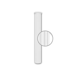 Interior mouldings - Full column shaft Profhome 112011 | Wall decoration | e-Delux