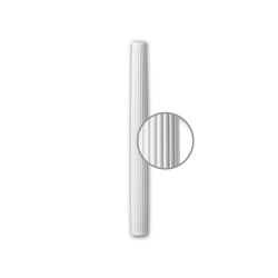 Interior mouldings - Fuste de columna Profhome Decor 112070 | Decoración pared | e-Delux