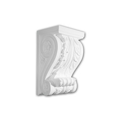 Interior mouldings - Ménsula Profhome Decor 119001 | Listones | e-Delux