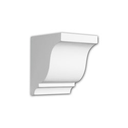 Interior mouldings - Corbel Profhome 119003 | Coving | e-Delux
