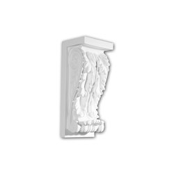 Interior mouldings - Corbel Profhome 119004 | Coving | e-Delux
