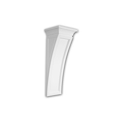 Interior mouldings - Corbel Profhome 119005 | Coving | e-Delux