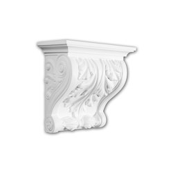 Interior mouldings - Ménsula Profhome Decor 119007 | Listones | e-Delux