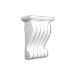 Interior mouldings - Corbel Profhome 119008 | Coving | e-Delux