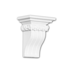 Interior mouldings - Ménsula Profhome Decor 119009 | Listones | e-Delux