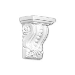 Interior mouldings - Corbel Profhome 119011 | Coving | e-Delux