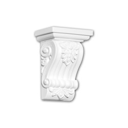 Interior mouldings - Corbel Profhome 119012 | Coving | e-Delux