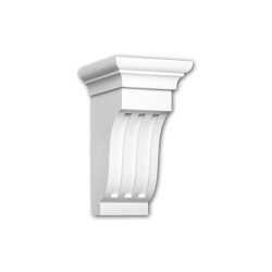Interior mouldings - Corbel Profhome 119013 | Coving | e-Delux