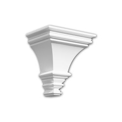 Interior mouldings - Corbel Profhome 119014 | Coving | e-Delux