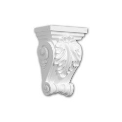 Interior mouldings - Ménsula Profhome Decor 119015 | Listones | e-Delux
