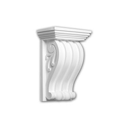 Interior mouldings - Ménsula Profhome Decor 119017 | Listones | e-Delux