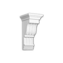 Interior mouldings - Corbel Profhome 119018 | Coving | e-Delux