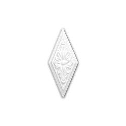 Interior mouldings - Elemento decorativo Profhome Decor 160015 | Rosones | e-Delux