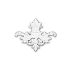 Interior mouldings - Elemento decorativo Profhome Decor 160024 | Rosones | e-Delux