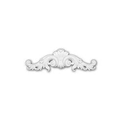 Interior mouldings - Elemento decorativo Profhome Decor 160032 | Rosones | e-Delux