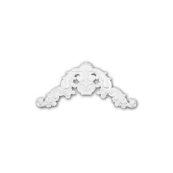 Interior mouldings - Deco element Profhome 160036 | Medaillons | e-Delux